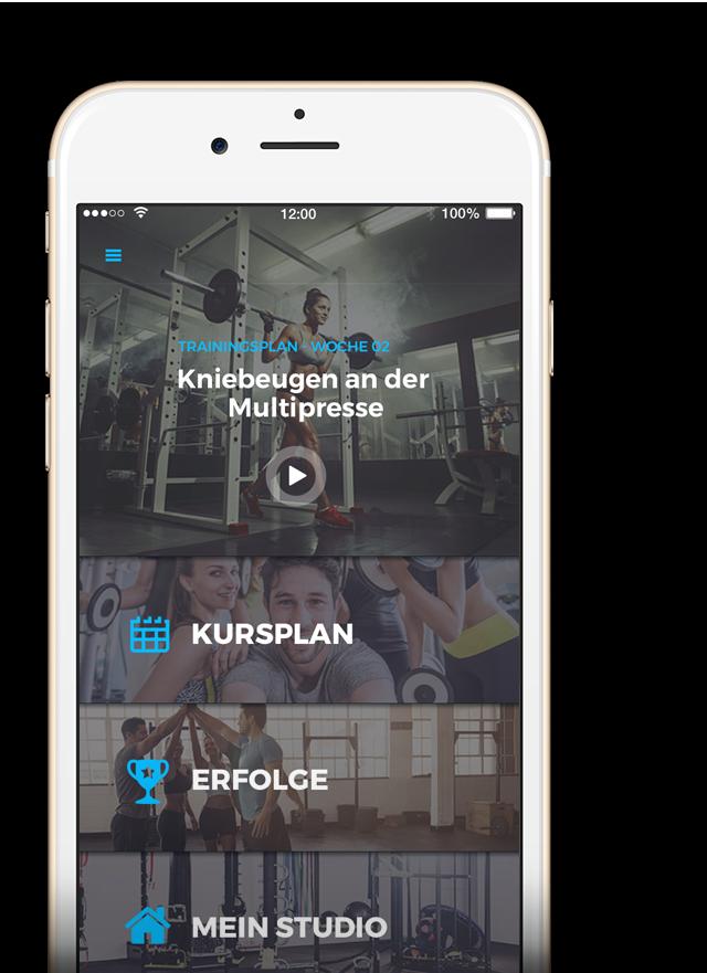 App Entwicklung von 1aWebmarketing für Ihre Kunden