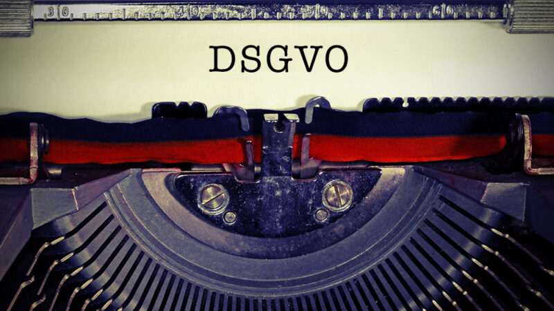 Sicherheitslücke In Wordpress WP GDPR Compliance Plugin
