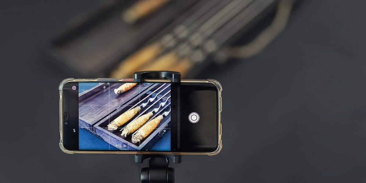 So machen Sie optimale Fotos selber für Ihre Webseite